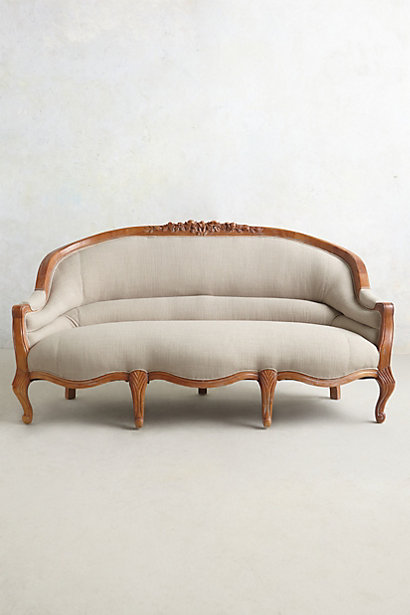 Amelia Sofa - anthropologie.com