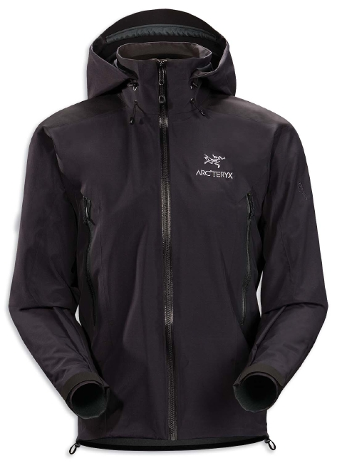 ARC'TERYX / BETA AR JACKET