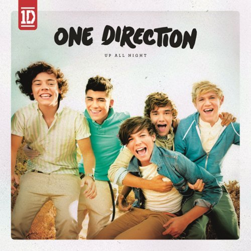 One Direction : Up All Night |...