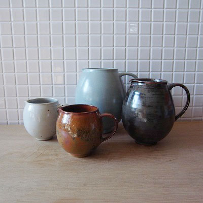 Lee Young Jae Jug - QUICO WEB SHOP