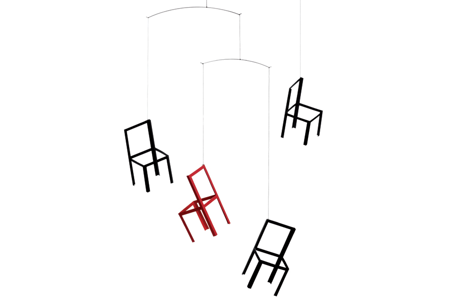 FLENSTED mobilesフレンステッドモビール Flying Chairs