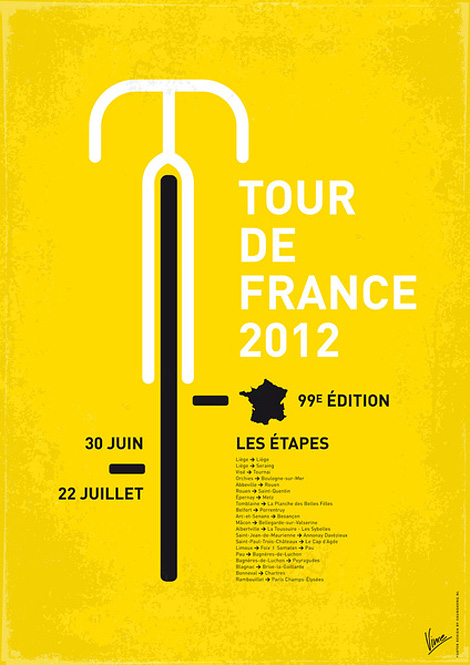 Tour de France 2012 | iainclaridge.net