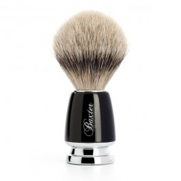 "Shave Brush - Badger ""Silver Tip"" - Shop"