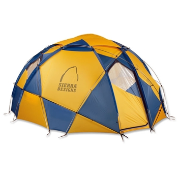 Sierra Designs Grand Mothership 12 Tent