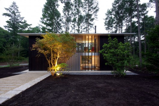 House in Sengataki / Case Design Studio | ArchDaily