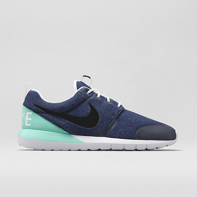 A First Look at the Nike Roshe Run NM SP • Highsnobiety