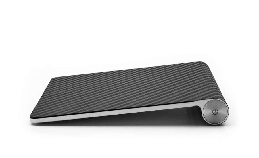 Carbon Fiber Magic - Enhanced functionality and refined style for the Apple products you love.