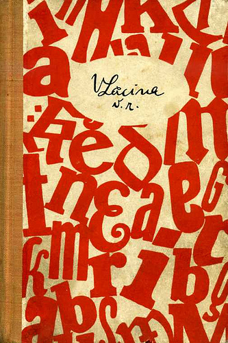 All sizes   10 Czechoslovakian book cover, 1954   Flickr - Photo Sharing!