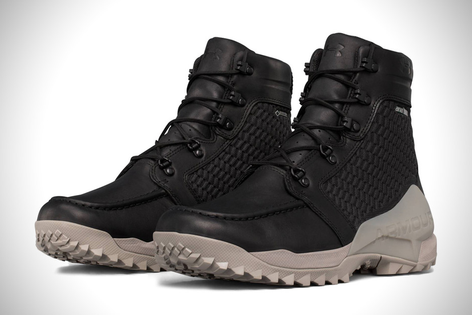 Men's UA Field Ops GORE-TEX® Hunting Boots | Under Armour US