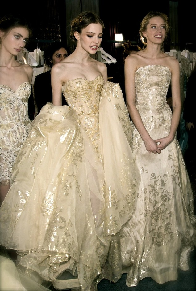 Zuhair Murad | Gowns, Clutches, Purses & Jewels