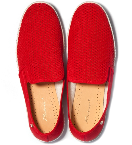 Rivieras Red/Rouge Classics 20° | Hypebeast Store