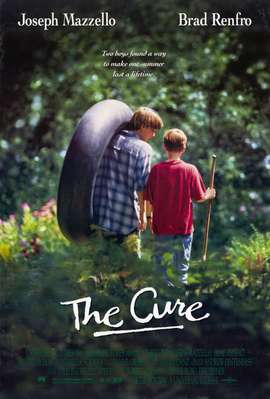 The Cure Movie Posters From Movie Poster Shop