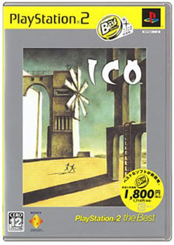 0:00 Amazon.co.jp: ICO PlayStation 2 the Best: ゲーム