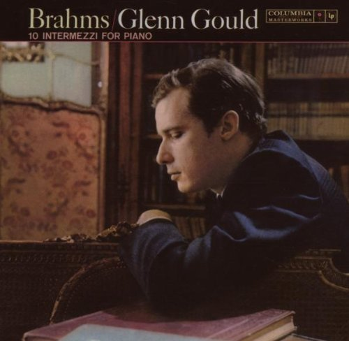 Amazon.co.jp: Brahms: 10 Intermezzi: Johannes Brahms, Glenn Gould: 音楽