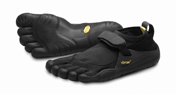 Barefootinc.jp/商品詳細 Vibram Men's KSO Black