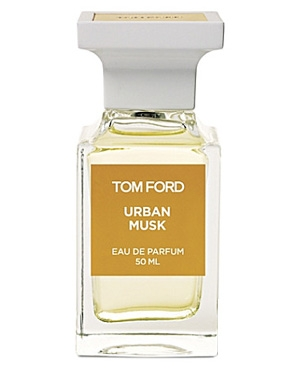 White Musk Collection Urban Musk Tom Ford perfume - a new fragrance for women 2009