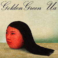 【ua】アナログ盤『Golden green』 - 3rd Stone Store - 3rd Stone From The Sun -