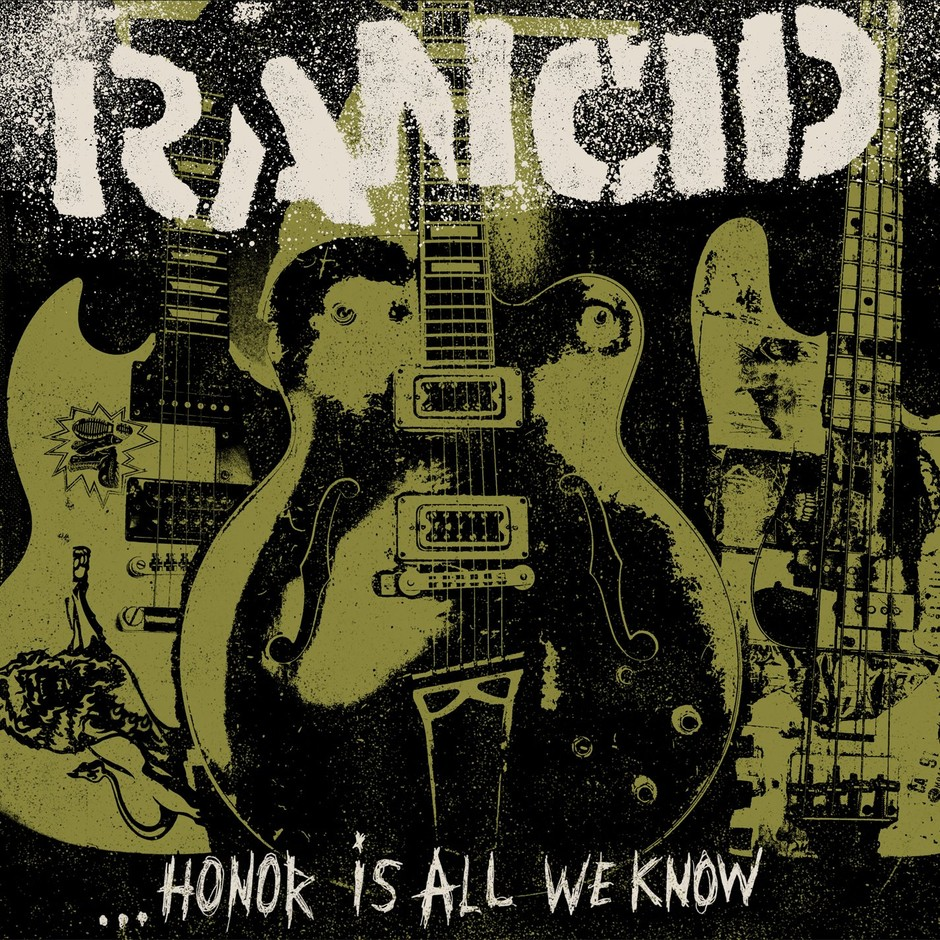 Amazon.co.jp: Honor Is All We Know: 音楽