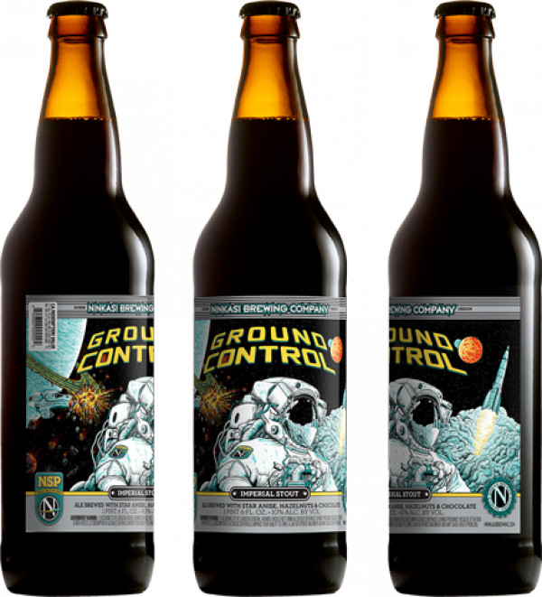 Soon You Can Drink Beer Brewed With Space Yeast | Popular Science