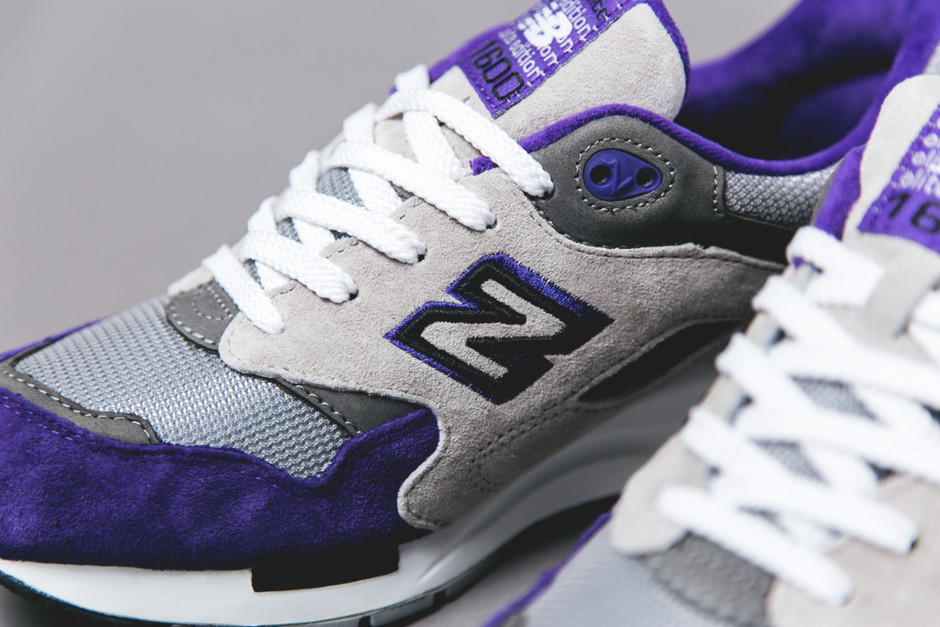 New Balance 1600CP Available Now | Feature Sneaker Boutique