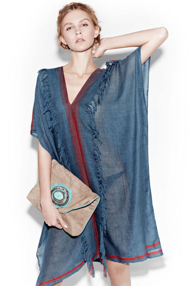 Collections summer 2012 antik batik for women