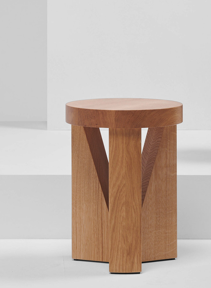 MC20 - Cugino Collection By Konstantin Grcic For Mattiazzi