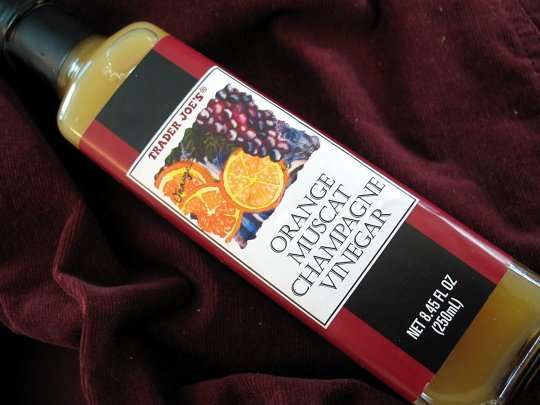 Good Product: Orange Muscat Champagne Vinegar from Trader Joe's | The Kitchn