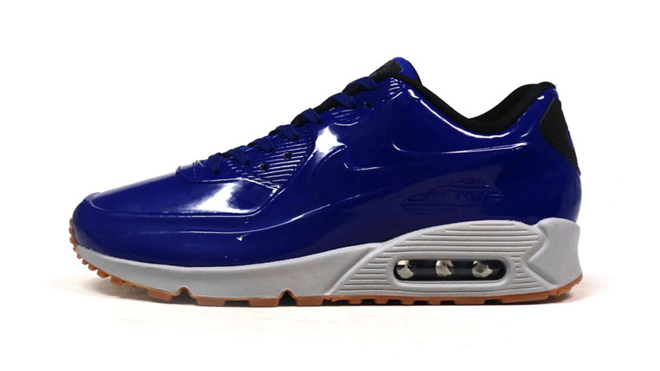 """AIR MAX 90 VT QS """"LIMITED EDITION for NONFUTURE"""" BLK/BLU/GUM ナイキ NIKE 