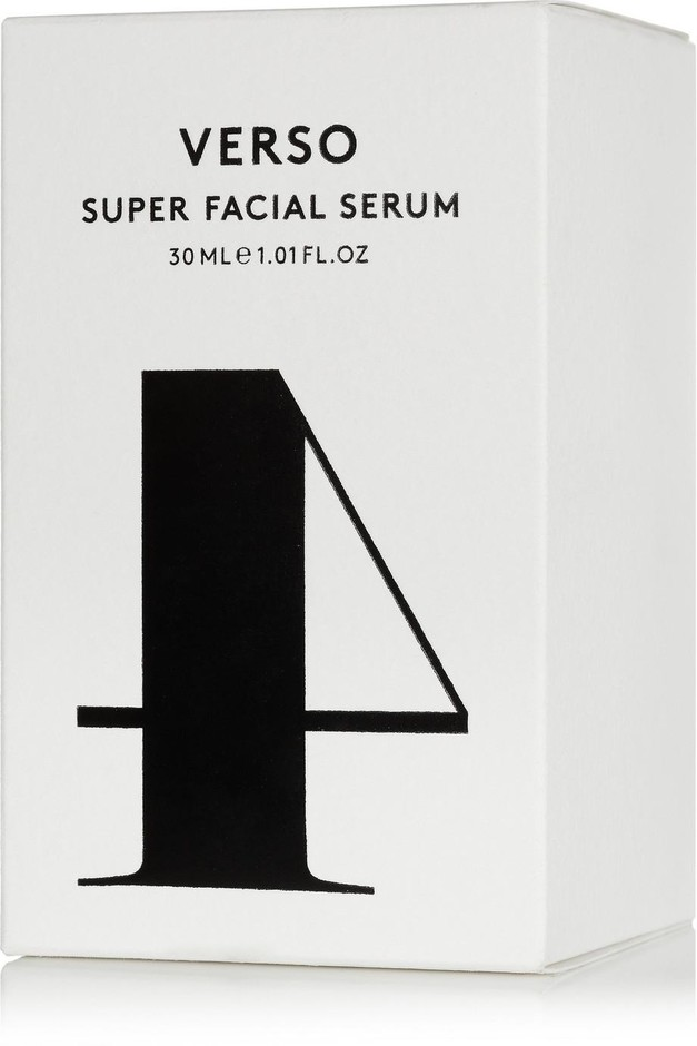 Verso | Super Facial Serum 4, 30ml | NET-A-PORTER.COM