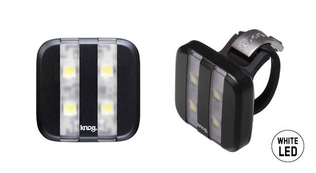 KNOG Blinder Lights GT STRIPES