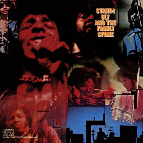 Amazon.co.jp: Stand: Sly & Family Stone: 音楽