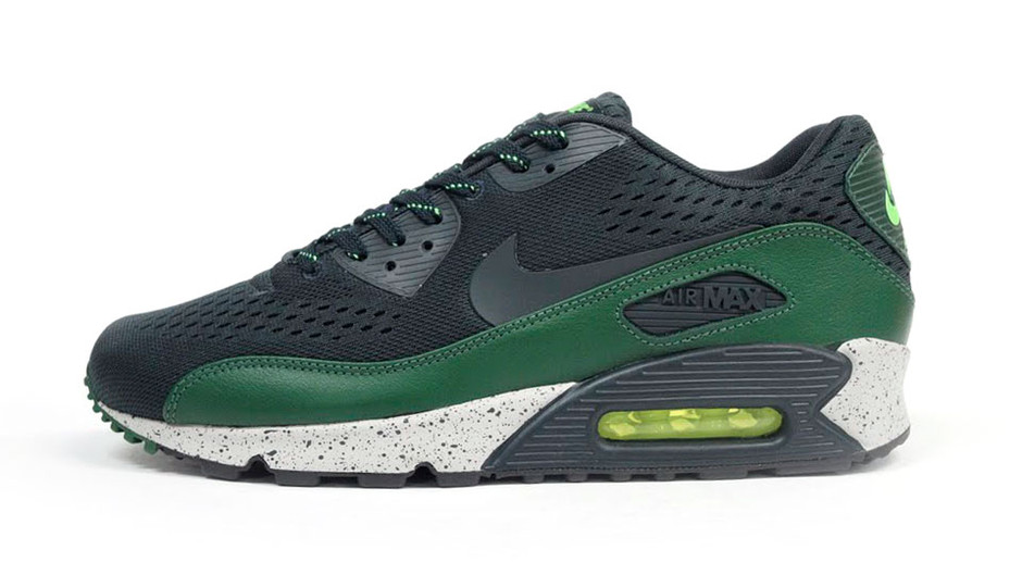 AIR MAX 90 EM 「TOKYO」 「LIMITED EDITION for NONFUTURE」 GRN/GRY/BLK ナイキ NIKE | ミタスニーカーズ|ナイキ・ニューバランス スニーカー 通販