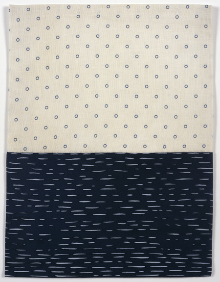Louise Bourgeois Textile Art   a pattern a day
