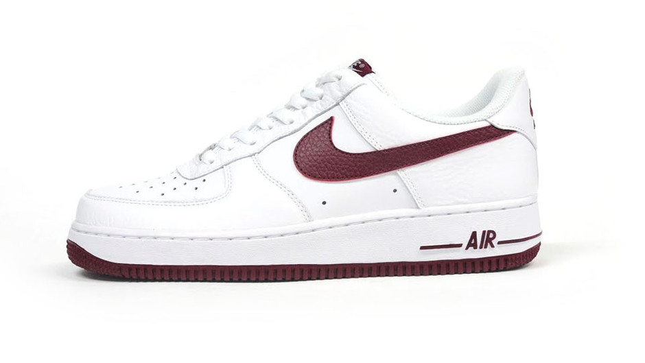 AIR FORCE I 07 「LIMITED EDITION for ICONS」 WHT/RED ナイキ NIKE | ミタスニーカーズ|ナイキ・ニューバランス スニーカー 通販
