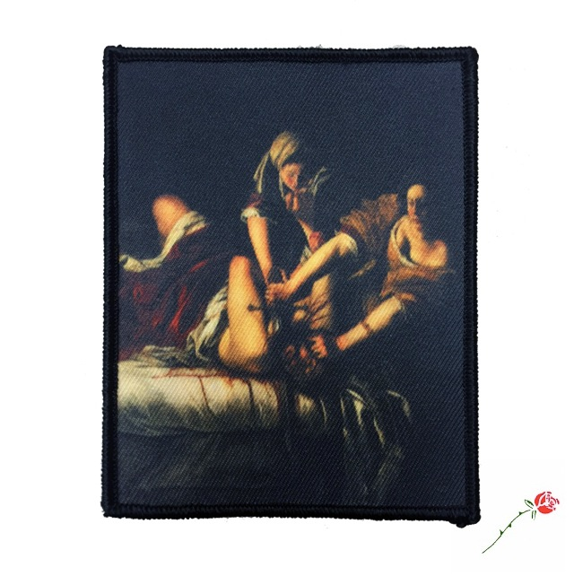 Inner Decay — Judith Slaying Holfernes Patch