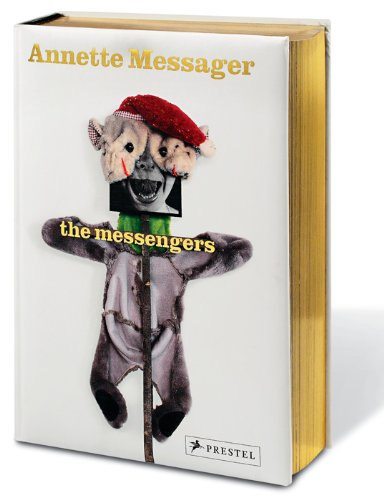 Amazon.co.jp: The Messagers: The Messengers: Annette Messager: 洋書