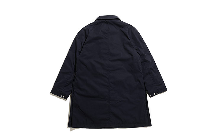 THE NORTH FACE PURPLE LABEL/65/35 Insulated Soutien Collar Coat-DN