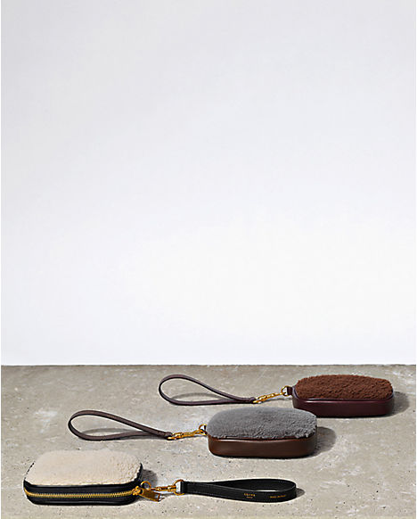CÉLINE fashion and luxury leather goods 2011 Winter collection - 33