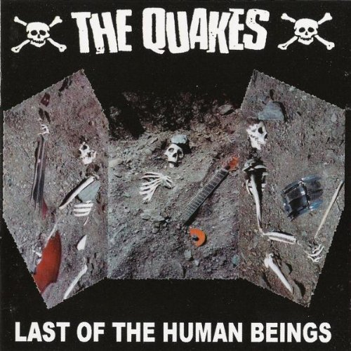 Last of the Human Beings:Amazon.co.jp:CD