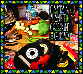 Images for Captain Planet (3) - Cookin' Gumbo
