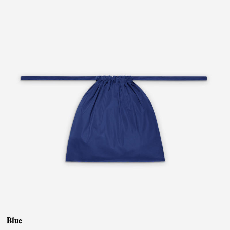 formuniform | Drawstring Bag S | LTshop