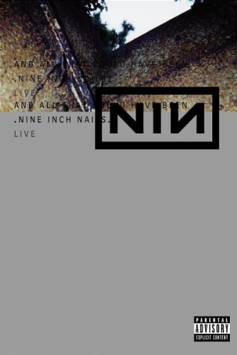 Amazon.co.jp: All That Could Have Been [DVD] [Import]: Nine Inch Nails: DVD
