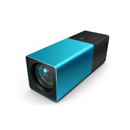 Amazon.co.jp: Lytro Light Field Camera 8GB Electric Blue - 並行輸入品: 家電・カメラ