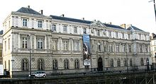 Museum of Fine Arts of Rennes - Wikipedia, the free encyclopedia