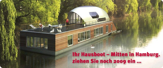 hamburger hausboote das hausboot sumally. Black Bedroom Furniture Sets. Home Design Ideas