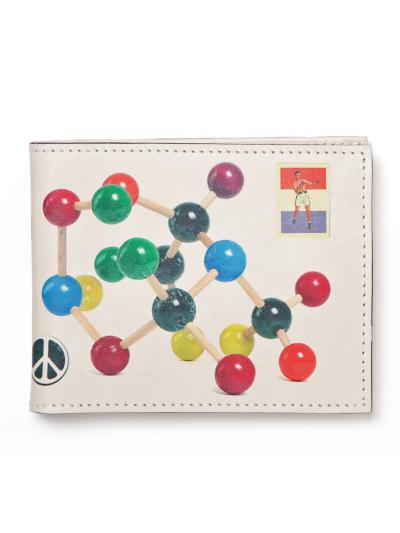 JACK SPADE | SMALL GOODS | VIEW ALL | Icon Printed Bill Holder