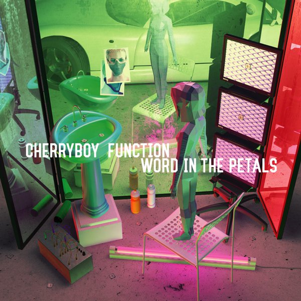 "ExT RecordingsさんはTwitterを使っています。CHERRYBOY FUNCTION NEW ALBUM ""WORD IN THE PETALS"" EXT-0022 2016.1.6 RELEASE https://t.co/NAxt2tXhce"