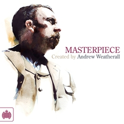 Ministry of Sound - Masterpiece - Andrew Weatherall