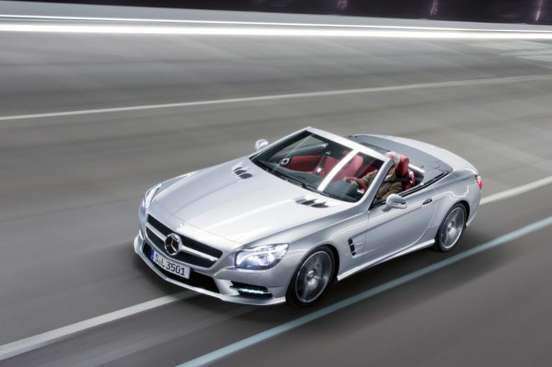 Mercedes-Benz – The best or nothing. | Daimler > Brands & Products > Our Brands > Mercedes-Benz Pass. Cars