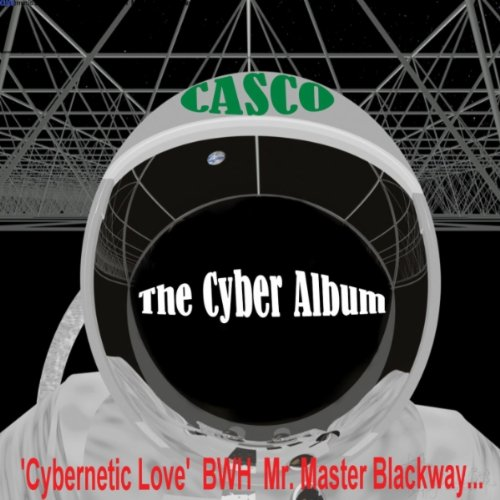 Amazon.co.jp: The Cyber Album: Casco: MP3ダウンロード